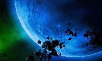Чим пахне космос?