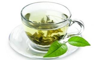 Чим корисний зелений чай