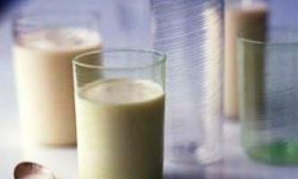 Чим корисно молоко?