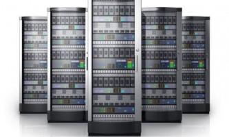 Чим сервер відрізняється від звичайного комп`ютера?