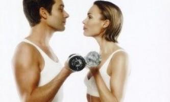 Чим тренування відрізняються від фізкультури?