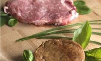 Чим вегетаріанці замінюють м`ясо?