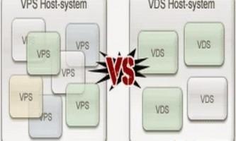 Чим vps відрізняється від vds?