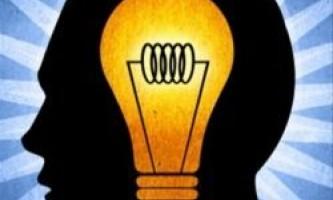 Чим вище інтелект, тим вище креативність?