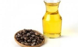 Чистка кишечника касторовою олією