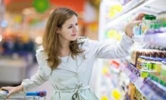 Читаємо етикетки на продуктах або як розпізнати шкідливі харчові добавки
