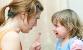Що робити, якщо дитина не слухається? Як реагувати?