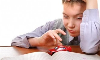 Що робити, якщо дитина стала погано вчитися?
