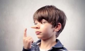 Що робити, якщо дитина бреше?