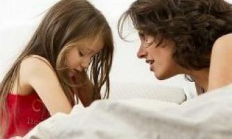 Що робити, якщо дитина бреше