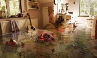 Що робити, якщо затопили сусіди зверху?