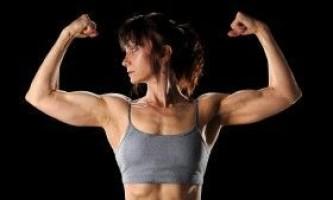 Що робити жінкам при підвищеному тестостероне?