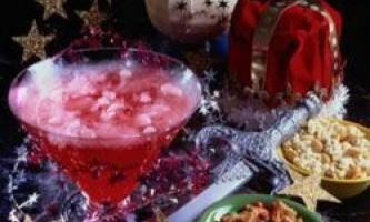 Що їдять на різдво в різних країнах?