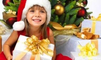 Що краще дарувати на новий рік?