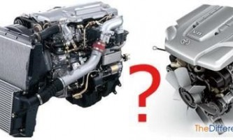 Що краще, дизельний або бензиновий двигун?