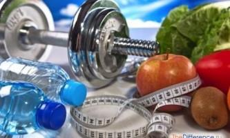 Що краще їсти перед тренуванням?