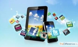 Що краще: планшет або смартфон?