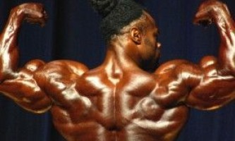Що заважає зростанню м`язової маси спини?