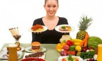Що можна їсти при схудненні