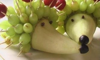 Що можна зробити з винограду?