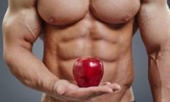 Що потрібно їсти для росту м`язів у бодібілдингу?