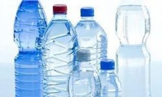 Що потрібно знати при покупці мінеральної води