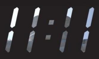 Що особливого в даті 11:11:11?