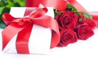 Що подарувати дівчині на 14 лютого?