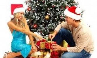 Що подарувати на новий рік 2017 - ідеї новорічних подарунків
