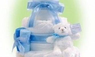 Що подарувати новонародженому