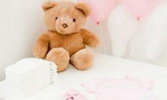 Що подарувати дитині (від 0 до 6 років)