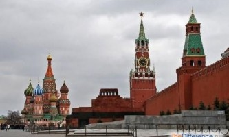 Що показати іноземцю в москві?