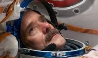 Що відбувається з незахищеним тілом людини в космосі?