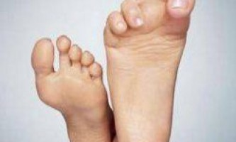 Що розкажуть про ваш характер пальці на ногах?