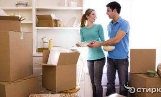 Щоб переїзд не перетворився на катастрофу: правила пакування речей