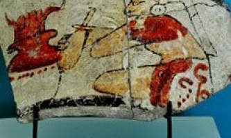 Цивілізація майя пережила важкий захід