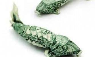 Грошовий гороскоп: як залучити гроші при венері в рибах?