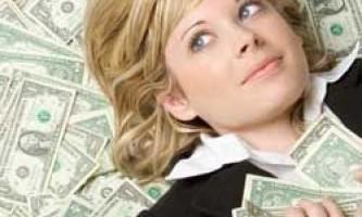Грошовий гороскоп: як залучити гроші при венера під лева?