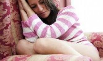 Депресія - кому вона загрожує?