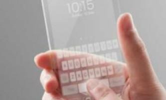 Десять фантастичних можливостей майбутніх телефонів