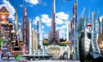 Десять міських транспортних засобів майбутнього