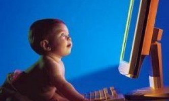 Діти замінюють батьків комп`ютерами