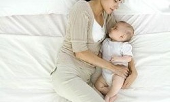 Дітям небезпечно спати в одному ліжку з батьками