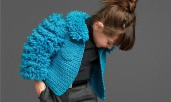 Дитяча мода 2016