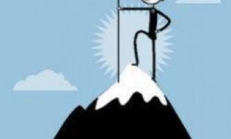 Дев`ять речей, які роблять людей успішними