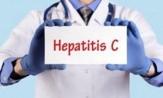 Діагностика гепатиту з: методи і аналізи