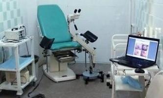 Діагностика і лікування цервіциту шийки матки