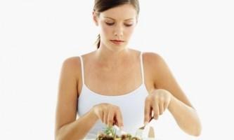 Дієтичні страви при гастриті - рецепти
