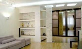 Дизайн інтер`єру вашої квартири