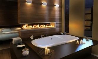 Дизайн ванної кімнати (фото)